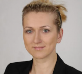 dr n. kf Agnieszka Kaczmarek